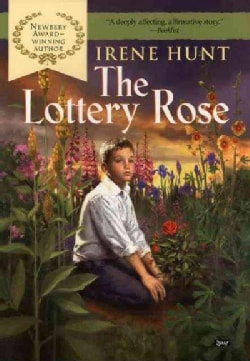 The Lottery Rose (Paperback)