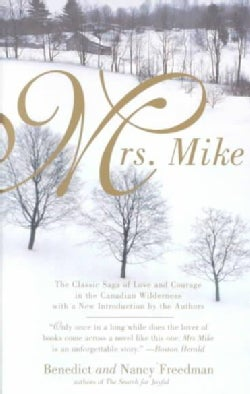 Mrs. Mike (Paperback)