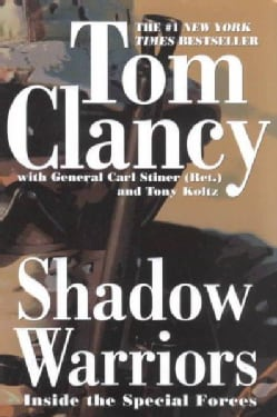Shadow Warriors: Inside the Special Forces (Paperback)