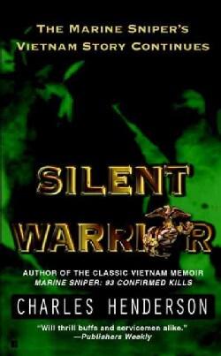 Silent Warrior (Paperback)