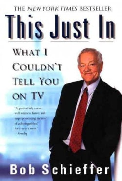 This Just in: What I Couldn't Tell You on TV (Paperback)