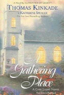 A Gathering Place (Paperback)