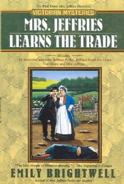 Mrs. Jeffries Learns The Trade (Paperback)