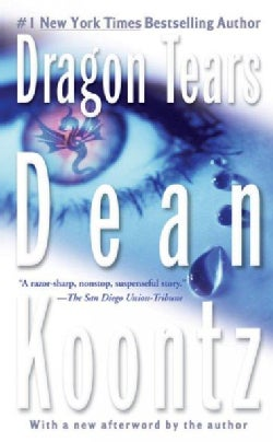 Dragon Tears (Paperback)