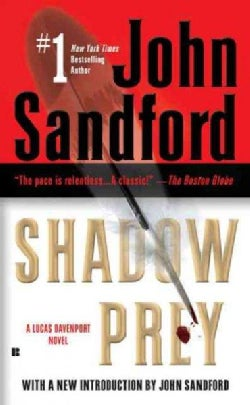 Shadow Prey (Paperback)