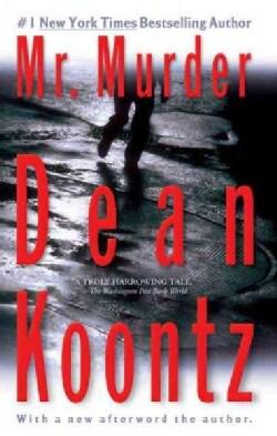 Mr. Murder (Paperback)