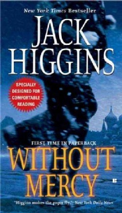 Without Mercy (Paperback)