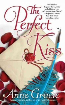 The Perfect Kiss (Paperback)