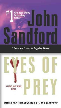 Eyes of Prey (Paperback)