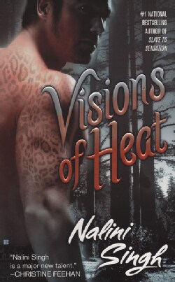 Visions of Heat (Paperback)