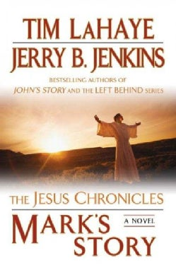Mark's Story: The Gospel According to Peter (Paperback)