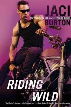 Riding Wild (Paperback)