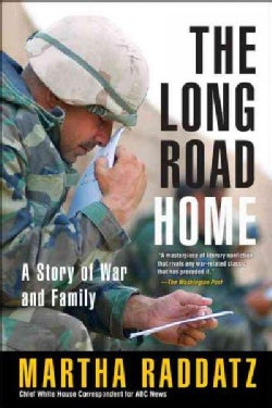 The Long Road Home: A Story of War and Family (Paperback)