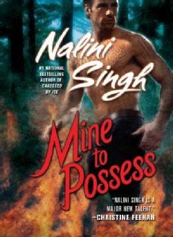 Mine to Possess (Paperback)