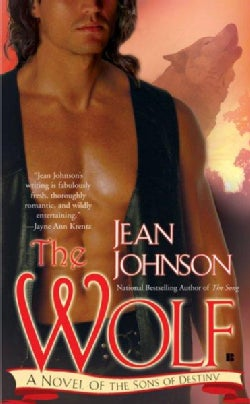 The Wolf (Paperback)