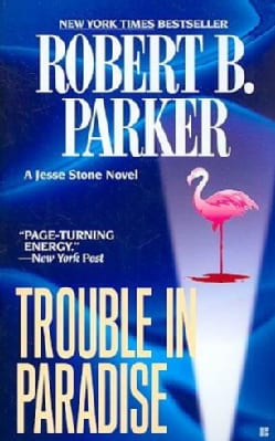Trouble in Paradise (Paperback)