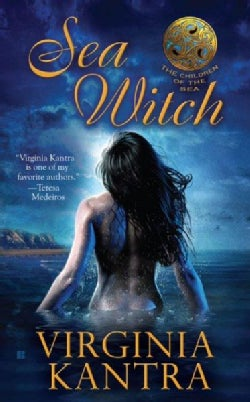 Sea Witch (Paperback)