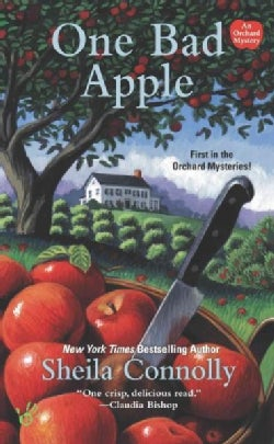 One Bad Apple (Paperback)
