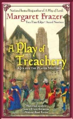 A Play of Treachery (Paperback)