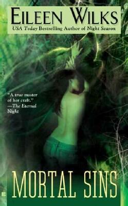 Mortal Sins (Paperback)