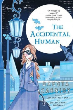 The Accidental Human (Paperback)