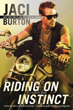 Riding on Instinct (Paperback)