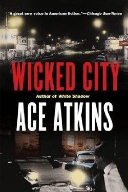 Wicked City (Paperback)