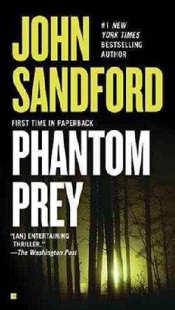 Phantom Prey (Paperback)