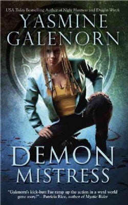 Demon Mistress (Paperback)