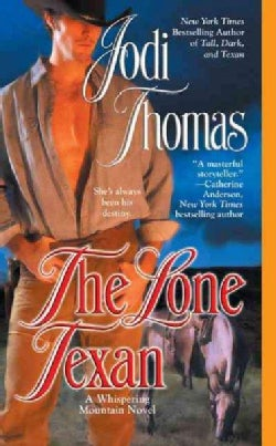 The Lone Texan (Paperback)