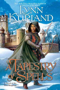 A Tapestry of Spells (Paperback)