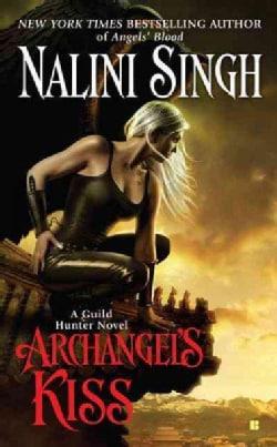 Archangel's Kiss (Paperback)
