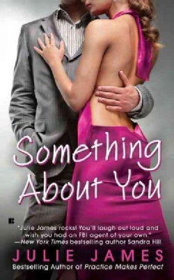Something About You (Paperback)