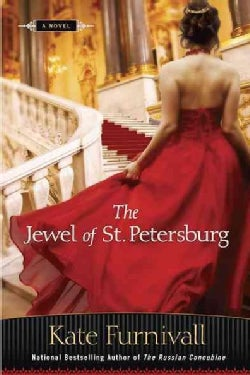 The Jewel of St. Petersburg (Paperback)
