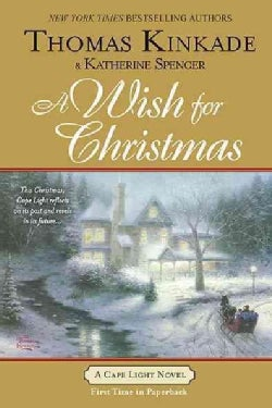 A Wish for Christmas (Paperback)