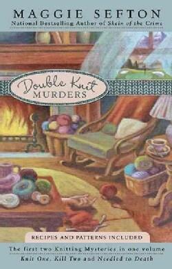 Double Knit Murders (Paperback)