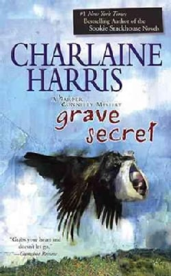 Grave Secret (Paperback)