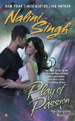 Play of Passion (Paperback)