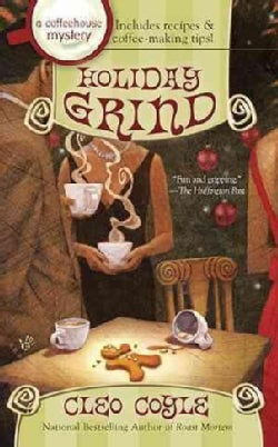 Holiday Grind (Paperback)