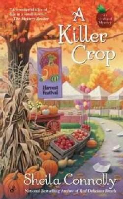 A Killer Crop (Paperback)