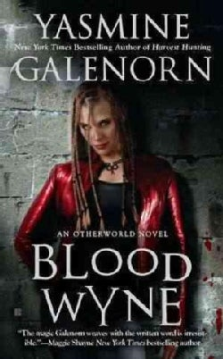 Blood Wyne (Paperback)