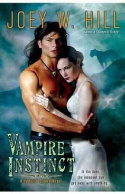 Vampire Instinct (Paperback)