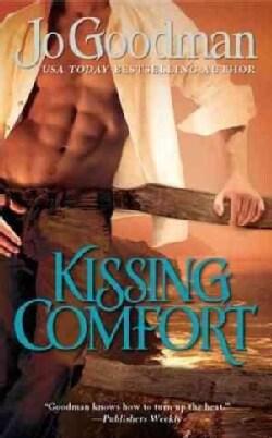 Kissing Comfort (Paperback)