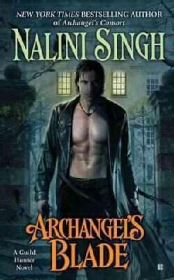 Archangel's Blade (Paperback)