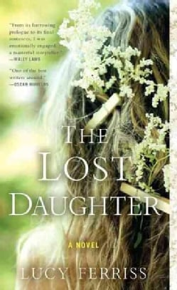 The Lost Daughter (Paperback)