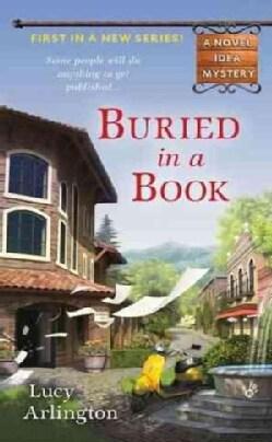Buried in a Book (Paperback)