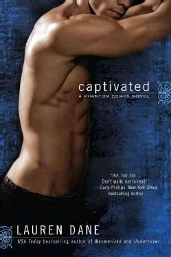 Captivated (Paperback)