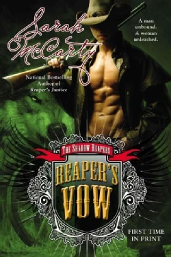 Reaper's Vow (Paperback)