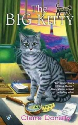 The Big Kitty (Paperback)