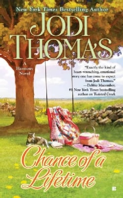 Chance of a Lifetime (Paperback)